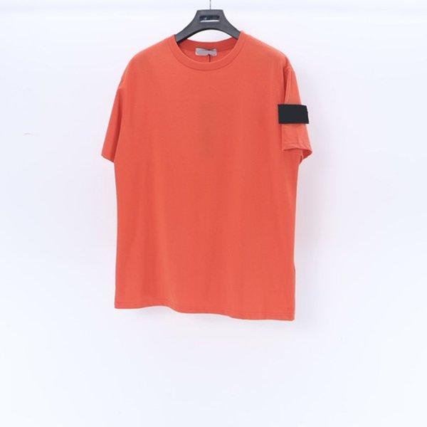 Новый оранжевый