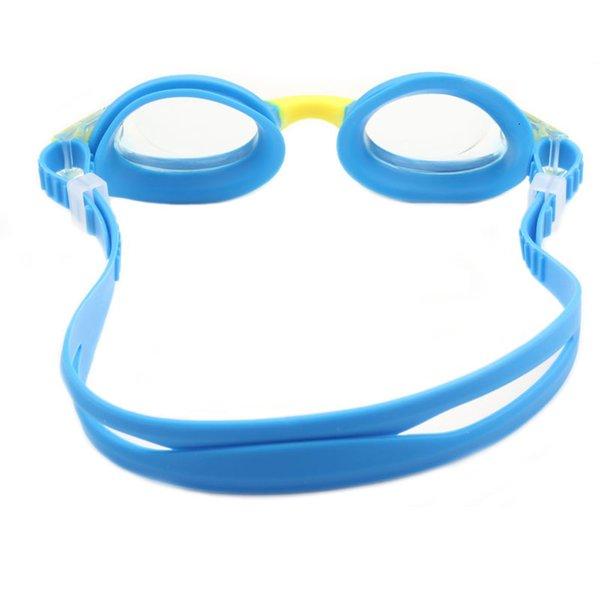 top popular Children Swimming goggles Anti-Fog professional Sports water goggles swim eyewear Waterproof Kids Swimming glasses wholesale 2021