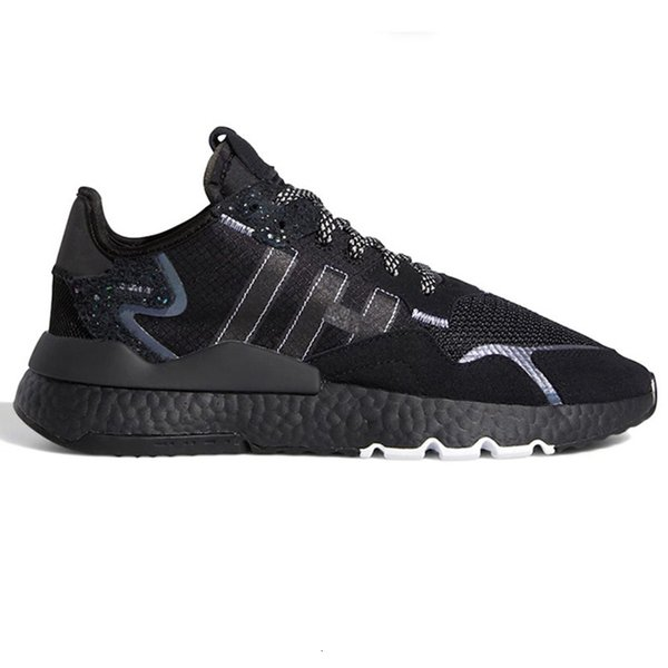 4 36-45 Xeno reflectante negro