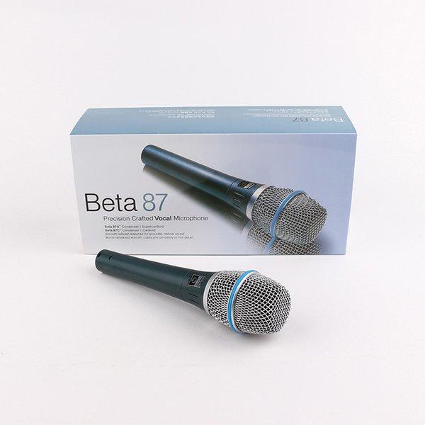 Beta87(Good quality)