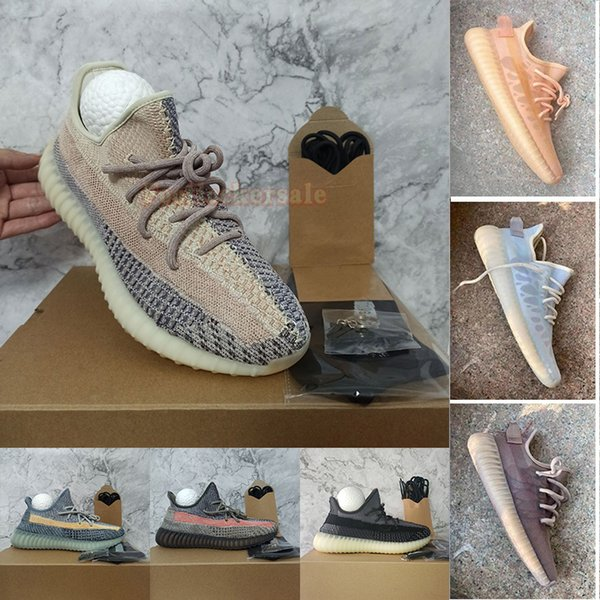 top popular Ash Pearl Blue Stone Shoes 2021 Outdoor