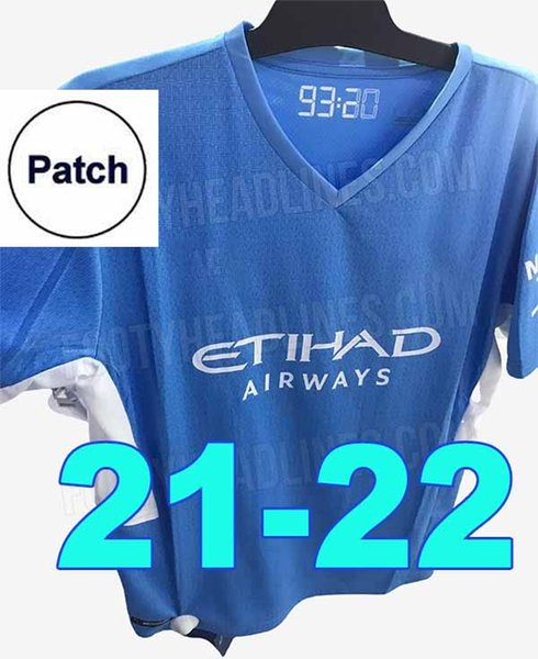 21-22 Home +patch