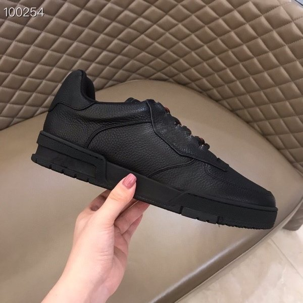 Men Women Sneaker Casual Shoes Top Quality Snake Chaussures Leather Sneakers Ace Bee Embroidery Stripes Shoe Walking Sports Trainers Tiger