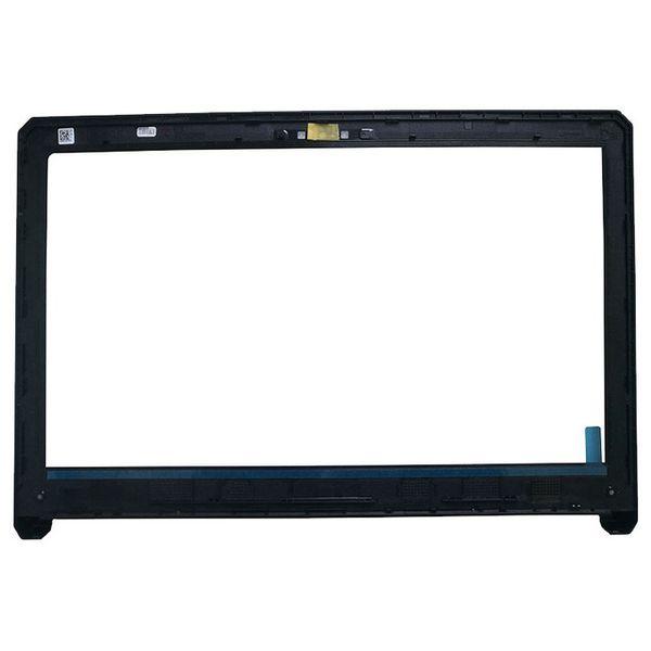 LCD-Frontblende