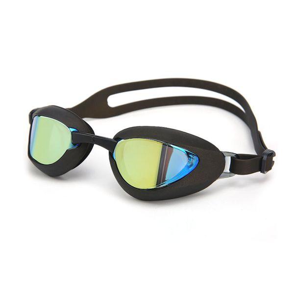 best selling Adult Swimming Goggles Men Professional Swim Eyewear anti fog UV Swimming Glasses Natacion Waterproof Diving Glasses