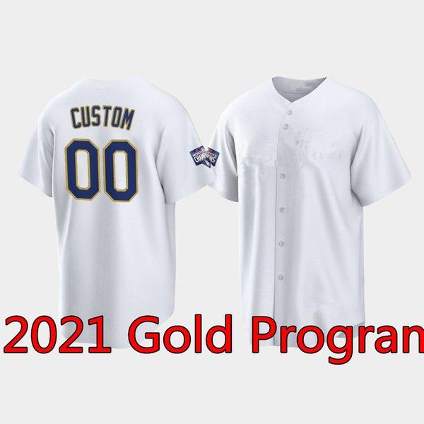 2021 fan del programma d'oro