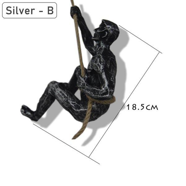 Silber - B.