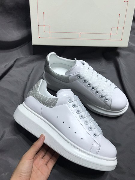 Fashion designer luxury top quality shoes screener men sports shoes ace retro casual shoes for women size 34-44