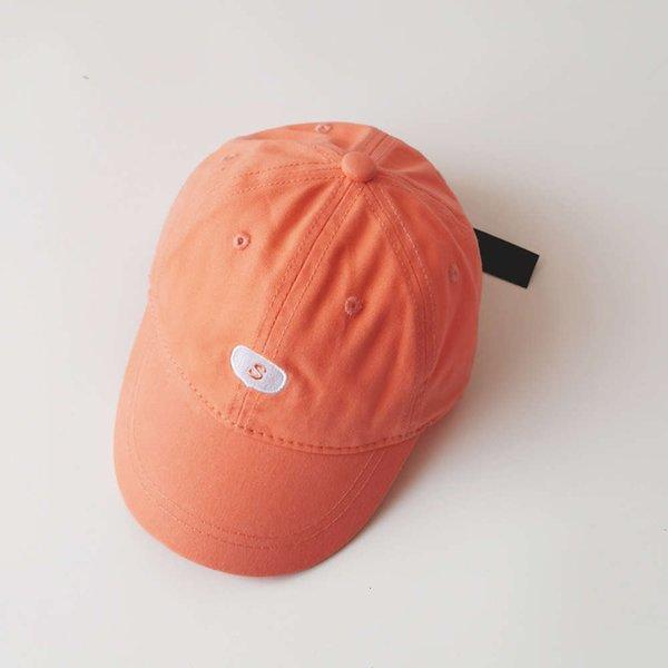 Naranja claro
