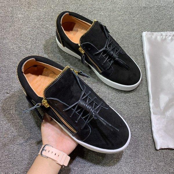 High Top high quality oblique Sneakers Jones Men Women Fashion Designer Casual Shoes Skateboard Shoes