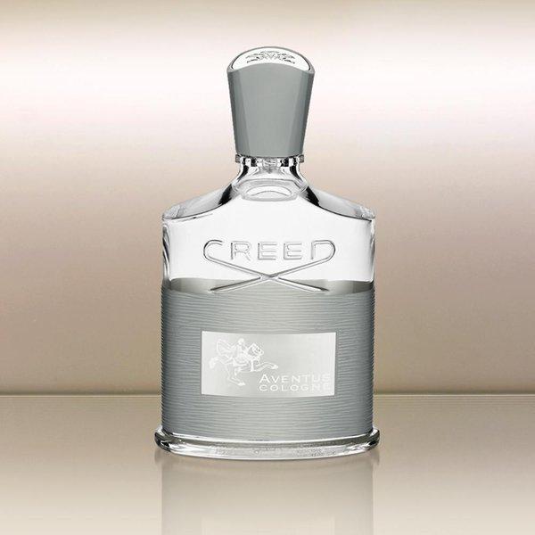 best selling Perfume fragrances for men women Creed 10 Anniversary Silver Mountain Viking Aventus eau-de parfum spray 100ml fragrance quick delivery Wholesale