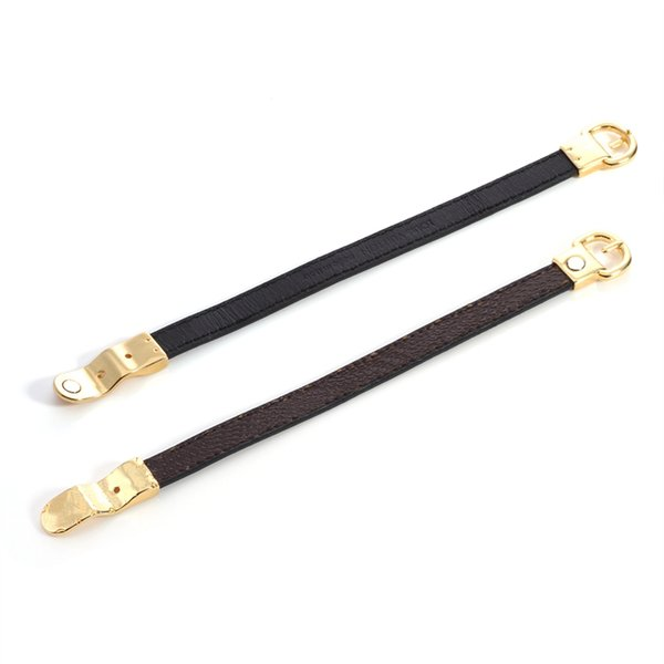 best selling 2021 Fashion cuffs luxury designer bracelets sell high quality watch strap leather buckle men's and women's personalized 18K women Bracelet