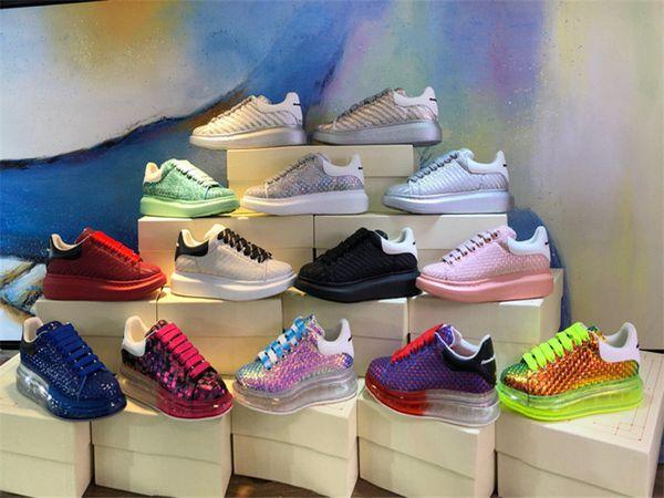 2021 Designer Sneakers shoe Men women Trainers Vintage Luxury Ladies sport casual Shoes Designers runner Sneaker