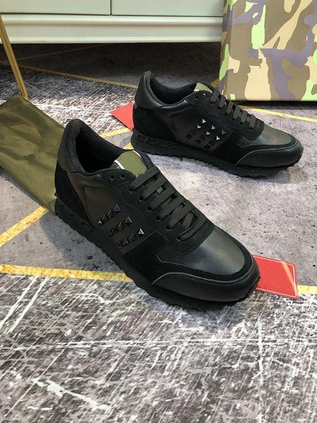 Top Quality Triple-s fashion Paris 17FW Triple s Sneakers men women black red white green Casual Dad Shoes tennis