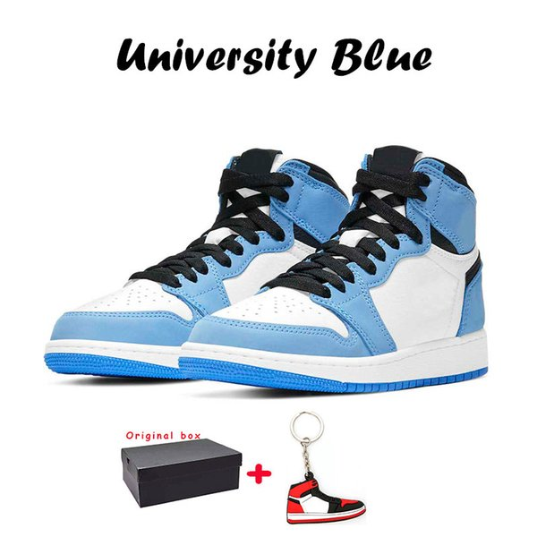 University Blue 36-46