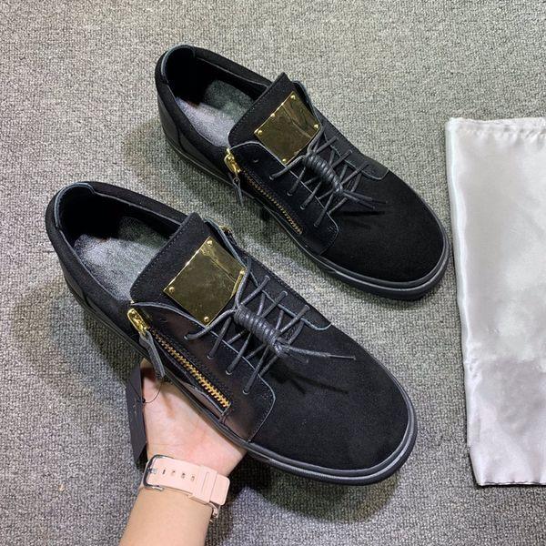 High Top high quality oblique Sneakers Homme Kim Jones Men Women Fashion Designer Casual Shoes Skateboard Shoes