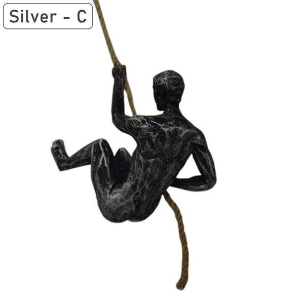 Silber - C
