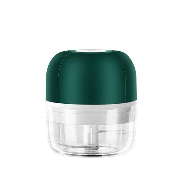 100ml Green