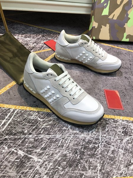Top Quality Triple-s fashion Paris 17FW Triple s Sneakers for men women black red green Casual Dad Shoes tennis