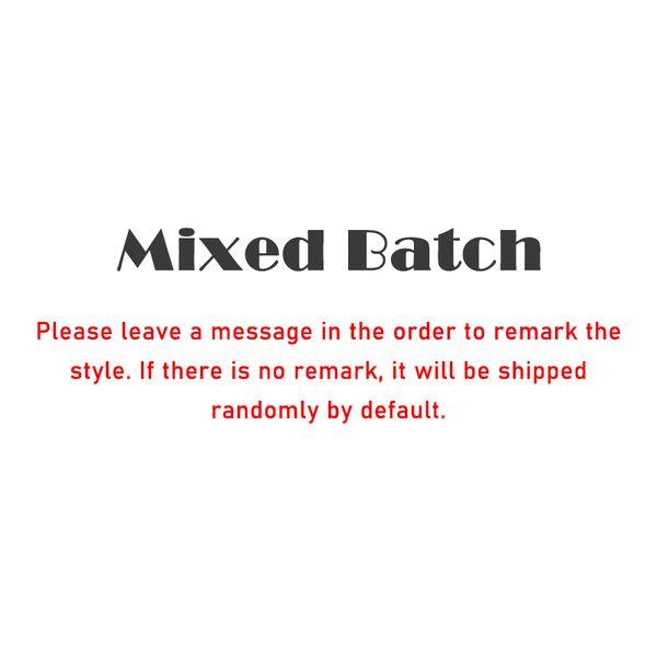 Mischbatch