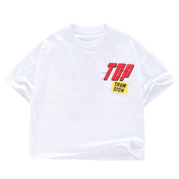 806 camiseta blanca