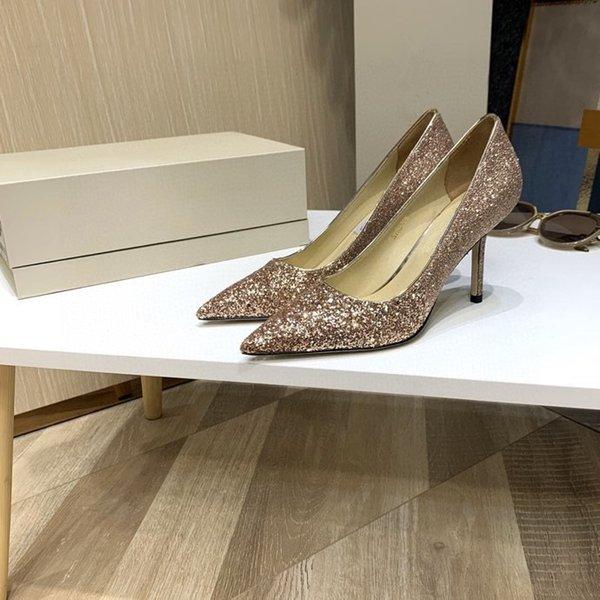 Luxury high heeled women's shoes black high heeled shoes high heeled women's wedding dress shoelace