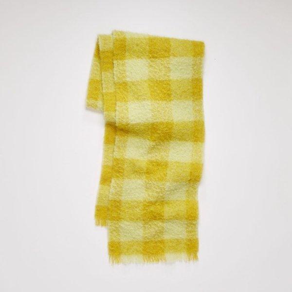 Yellow Rice Lattice-35x210cm