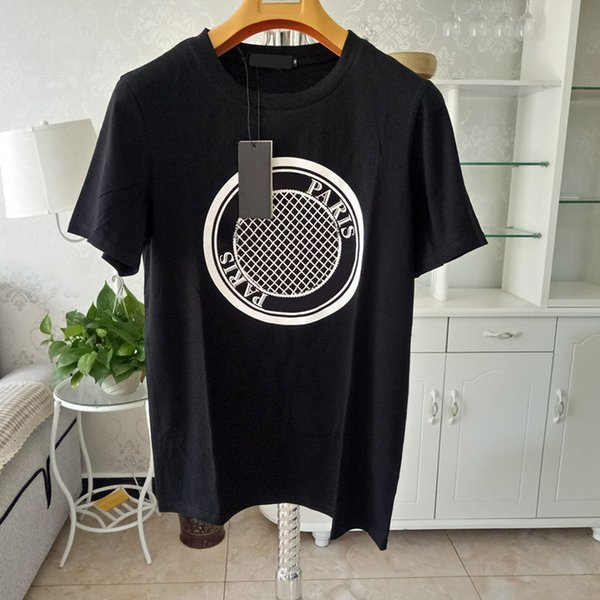 best selling Fashion Mens T Shirts Black White Design Of The Coin Men Casual Top Short Sleeve S-XXL