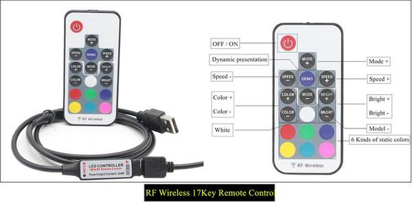 17KEYS controller