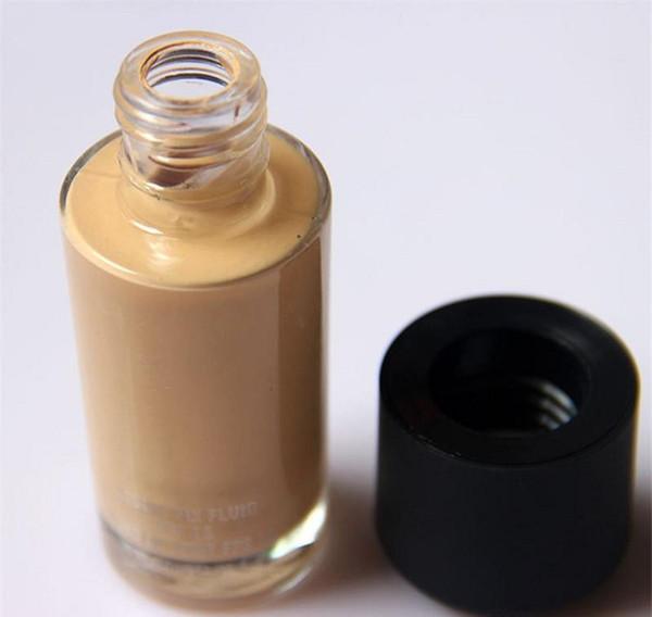 2017 foundation makeup tudio fix fluid pf b51 foundation liquid long la ting liquid foundation face concealer