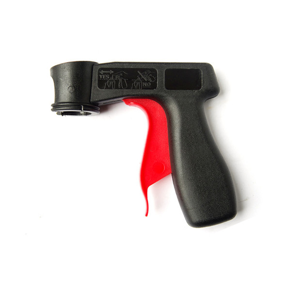 MX-PD01 14*13cm Spray Trigger of car spray handle / Plasti Dip handle / plastic rubber paint handle for rubber painting whole sale