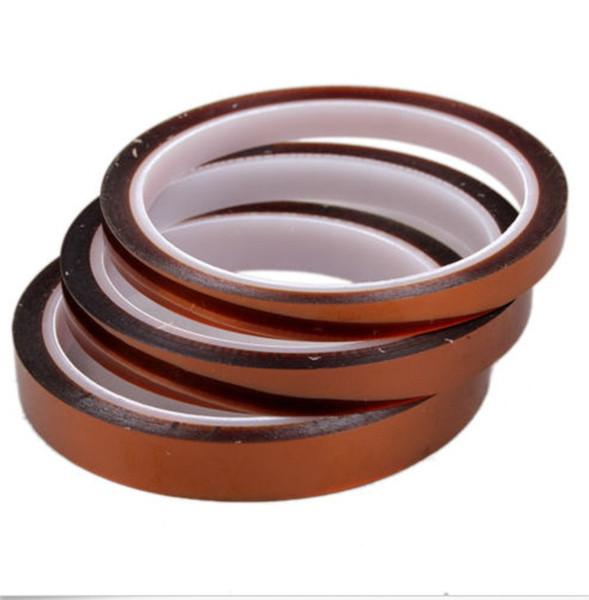 (Width) 10mm * Length 27m Heat Resistant Heat Press sublimation Mug Tape 30PCS/LOT