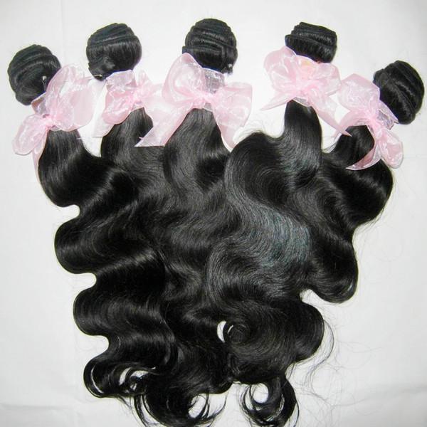 Overseas Promotion Warehouse Clearance 400g/lot Virgin unprocessed Malaysian Wavy Human Hairs