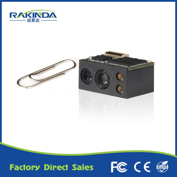 Großhandels-LV3096 TTL232 1D / 2D Barcode-Scanner-Modul PDF417 QR-Code-Scanner für Barcode-Scanner
