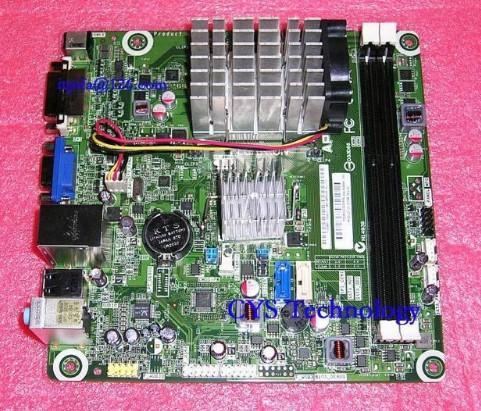 Industrial equipment board for APXD1-DM mainboard APU E350 Mini ITX 661109-001,DDR3 work perfect