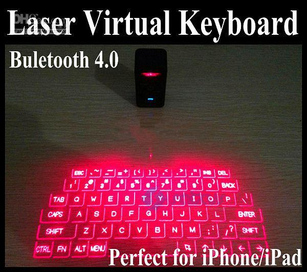 Hottest selling virtual laser keyboard with mouse bluetooth speaker for iPad,iPhone6 laptop tablet pc , notebook computer via usb connection