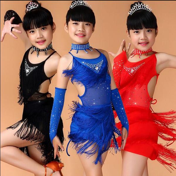 Латинские девушки 1