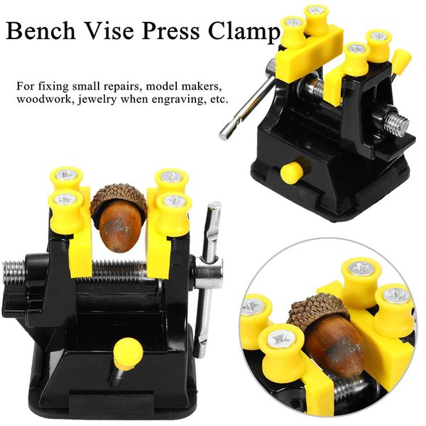 Remarkable 2019 Engraving Table Mini Bench Vise Clamp With Suction Cup Mini Carving Bench Clamp Drill Diy Tools From Shuzhanonline 9 32 Dhgate Com Onthecornerstone Fun Painted Chair Ideas Images Onthecornerstoneorg