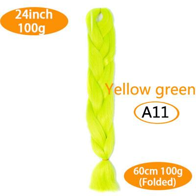 A11 de color