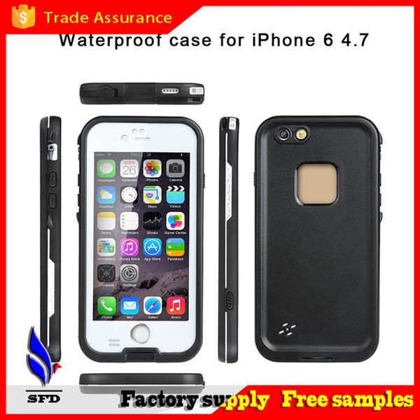 Redpepper противоударный пылезащитный водонепроницаемый чехол для плавания, серфинг чехол для iphone 6 6 плюс 5 5S 4 4S с розничной коробке