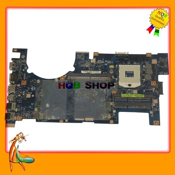 best selling Wholesale-Free shipping New system board for Asus G75VW motherboard G75VW 60-N2VMB1401 working well