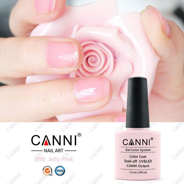 240pcs*7.3ml CANNI Wholesale Gel Polish 100% Original Brand High Quality Nail Art Salon DIY Manicure 240 Colors Soak Off Nail Gel Varnish