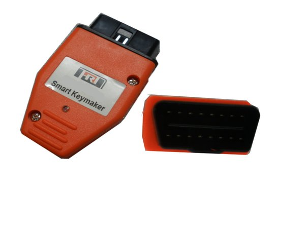 Toyota Smart Key maker 4D chip Toyota Smart Keym TRANSPONDER KEY PROGRAMMER Freeaker OBD2 Eobd TRANSPONDER KEY PROGRAMMER