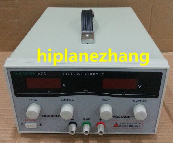 Adjustable Variable DC Switching Power Supply Output 0-100V 0-5A Support AC110-220V KPS1005D