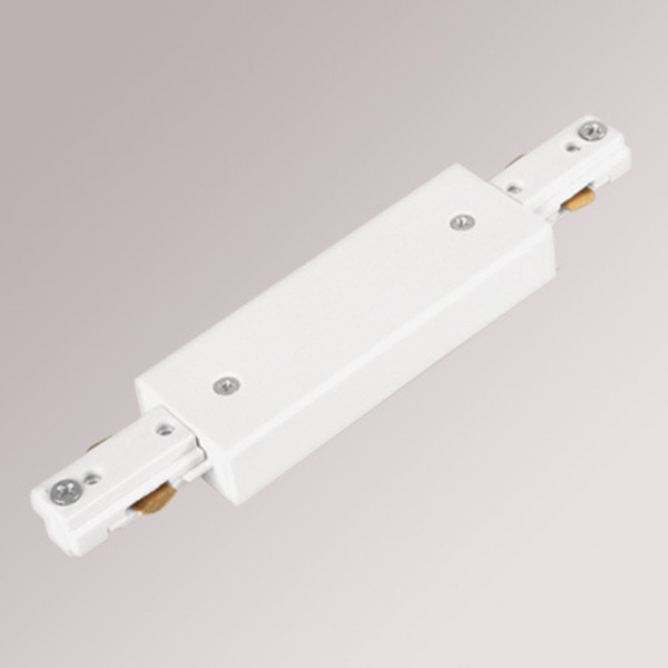 Straight connector White Body