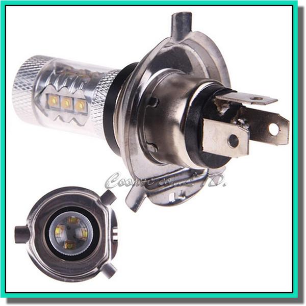 2 PC moq ultra Licht mit Qualität cree clip 16 5q clip 80W led-licht für auto nebelscheinwerfer lampe versandkostenfrei