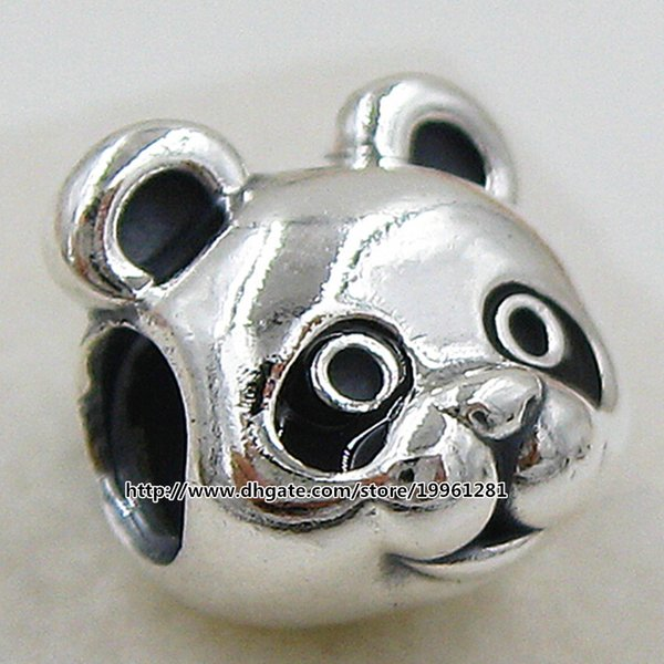 pandora peaceful panda charm