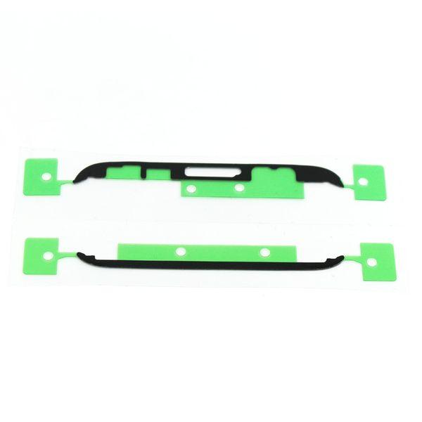 Neuer LCD-Frontrahmen-klebendes Aufkleber-Band für Samsung-Galaxie S8 G950 Wiedereinbau Parys Gehäuse-Frontrahmenkleber für Samsung S8 + Plus G955