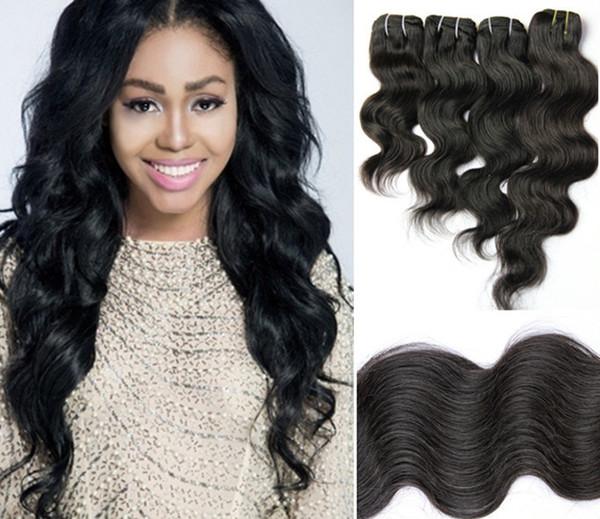 Factory Sale 5A Qualified Brazilian Indian Peruvian Malaysian Mongolian Virgin Remy Human Hair Body Wave,100% Human Weave Bundles