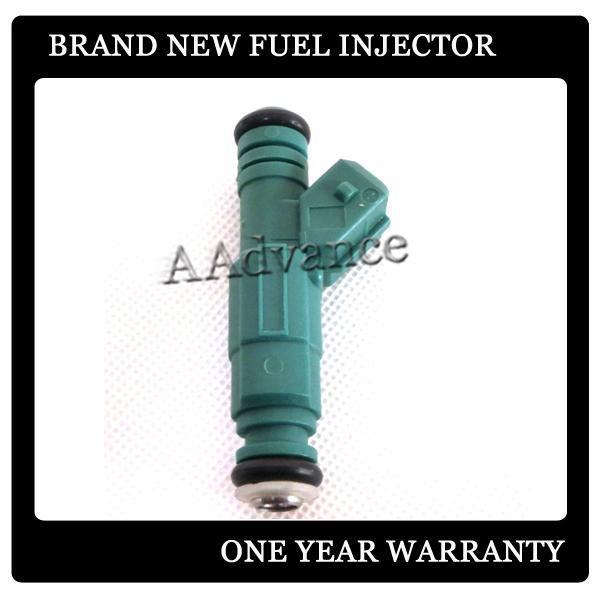 Un año de garantía. Alto rendimiento. Boquilla de inyección de gasolina más vendida en el mercado español 0280155968 PARA Volvo.